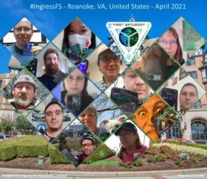 April 21 Collage