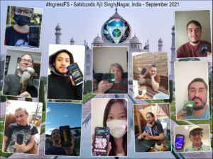 Collage IFS Sept. 21